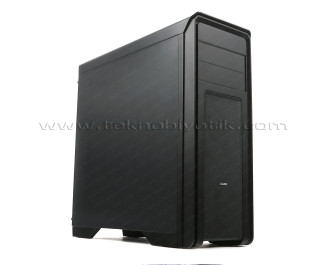 Dark WR200 Intel Xeon E2670 Çift işlemci, 64GB DDR3 Bellek, 240GB SSD, 4TB (2TBx2) HDD, PNY K2200 750W 80Plus Bronze Workstation