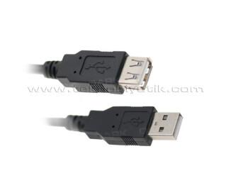 Dark USB 2.0 10m Uzatma Kablosu (DK-CB-USB2EXTL1000)