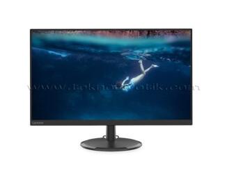 """Lenovo 27"""" C27-20 65F6KAC1TK 4ms / 75Hz FHD FreeSync HDMI / VGA IPS Monitör"""