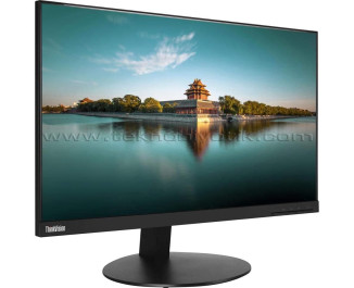 "Lenovo ThinkVision 23.8"" T24i-19 61D6MAT2TK 4ms HDMI / DP / VGA FreeSync IPS Monitör"