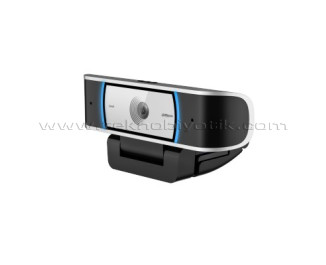 Dahua DH-UZ5+ 5MP Auto Focus USB Webcam (DH-UZ5+)