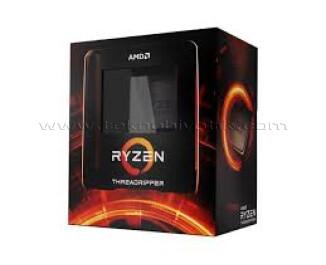 AMD Ryzen™ Threadripper 3960X 3.8GHz (Turbo 4.5GHz) 24 Core 48 Threads 128MB Cache STR4X İşlemci
