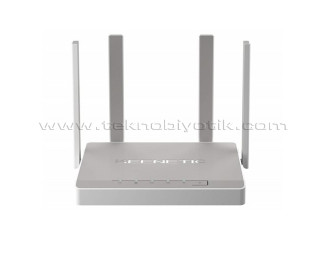 Keenetic Giga KN-1010-01TR 1300 Mbps 5 Ghz Access Point & Router
