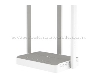 Keenetic City AC750 KN-1510-01TR 750 Mbps 5 Ghz Access Point & Router
