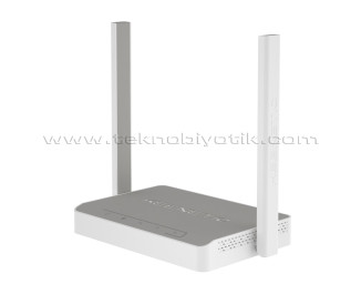 Keenetic Omni KN-1410-01TR N300 300 Mbps 2.4 Ghz Access Point & Router