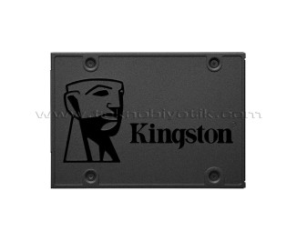 Kingston SSDNow A400 240GB 500/350MB/s SSD (SSA400S37/240G)