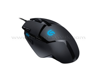 Logitech G402 Hyperion Fury Oyuncu Mouse (910-004068)