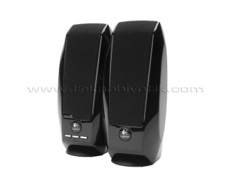 ★ Logitech S150 1+1 USB Hoparlör (980-000029)
