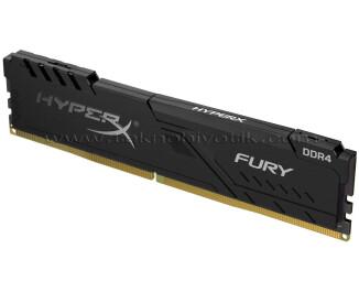 Kingston 16GB DDR4 3200MHz CL16 HyperX Fury Bellek Ram (HX432C16FB3/16)