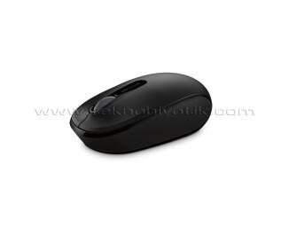 Microsoft Mobile 1850 Kablosuz Siyah Mouse (7MM-00002)