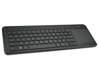 MICROSOFT  ALL-IN-ONE MEDIA USB KLAVYE N9Z-00017