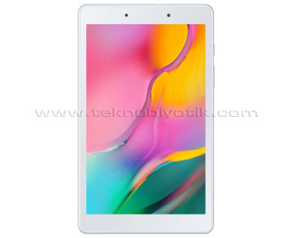 Samsung Galaxy Tab A 8 SM-T290 Siyah Tablet