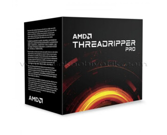 AMD Ryzen Threadripper Pro 3995WX 2.70GHz 64 Çekirdek 288MB Soket sWRX8 İşlemci
