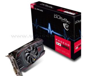 Sapphire Radeon RX560 4GB 128Bit GDDR5 Ekran Kartı (11267-18-20G)