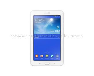 Samsung T113 Galaxy Tab 3 Lite 1GB Bellek 8GB Disk Kapasitesi  7'' WiFi-Bluetooth Android Tablet (Beyaz)