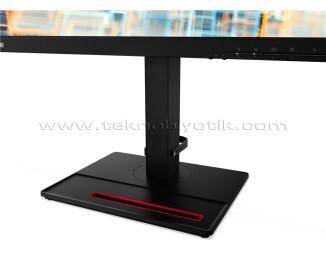 "Lenovo ThinkVision 21.5"" T22V-20 61FBMAT6TK HDMI / DP / VGA WLEDIPS Monitör"
