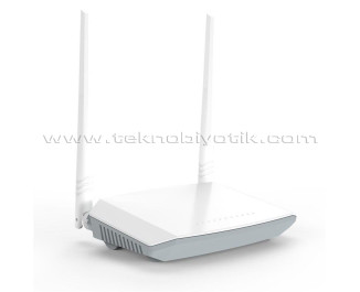 Tenda V300 4 Port USB WIFI-N 300Mbps VDSL Modem