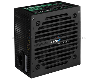 Aerocool 600W VX PLUS Serisi Aktif PFC Güç Kaynağı (AE-VXP600)