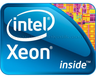 Intel® Xeon® E5-2680 İşlemci (20M Önbellek, 2.70 GHz Max 3,50 Ghz, 8.00 GT/sn Intel® QPI) - OUTLET