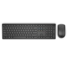 Dell Kablosuz KM Set - KM636 Siyah(580-ADFT) - ENG