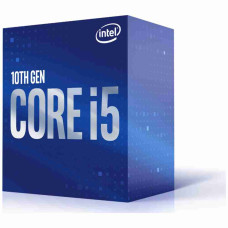 Intel Core i5-10400 2.9GHz (Turbo 4.3GHz) 12MB Cache LGA1200 Comet Lake 10. Nesil İşlemci