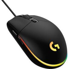 Logitech G102 Lightsync Kablolu Gaming Mouse