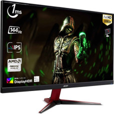 "Acer 27"" NITRO VG272P 1920x1080 1ms / 144Hz DP / HDMI HDR400 FreeSync IPS Gaming Monitör"