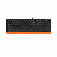A4-Tech FK10 USB Q Turuncu Klavye - MM