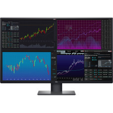 "Dell UltraSharp 42.5"" U4320Q 8ms 4K Type-C IPS Monitör"