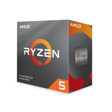AMD Ryzen™ 5 3600 3.6GHz (Turbo 4.2GHz) 6 Core 12 Threads 35MB Cache AM4 İşlemci