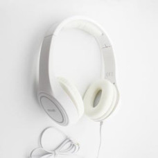 Maxell MXH-HP500 Play Headphone Beyaz (303638.00.CN)