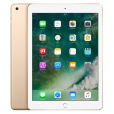 APPLE IPAD MPGW2TU/A 128GB Disk Kapasitesi  9.7'' WiFi-Bluetooth IOS Tablet (Gold)