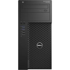 DELL PRECISION T3620 (CINAR V2) | E3-1270 v6 / 16GB / P2000 5GB  / 256GB SSD /1TB HDD /  W10PRO Workstation (T3620-CINAR_V2)