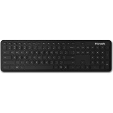 Microsoft QSZ-00012 Bluetooth Kablosz Klavye Siyah