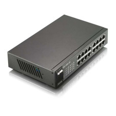Zyxel ES1100-16 16 Port 10/100 Mbps Switch