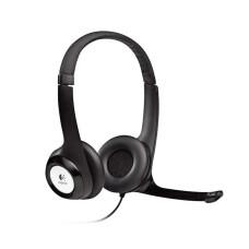 Logitech H390 USB Stereo Mikrofonlu Kulaklık 981-000406
