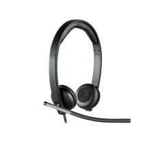 Logitech H650e Kablolu Kulaklık 981-000519