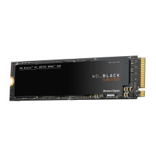 WD Black 1TB SN750 3430/3000 MB/sn NVMe m.2 SSD (WDS100T3X0C)