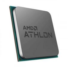 AMD Athlon™ 3000G Vega3 Graphics 3.5GHz 4MB Cache AM4 İşlemci -