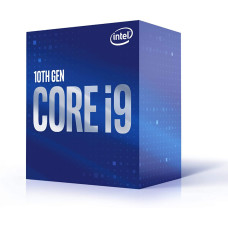 Intel Core i9-10900 2.8GHz (Turbo 5.20GHz) 20MB Cache LGA1200 Comet Lake 10. Nesil İşlemci