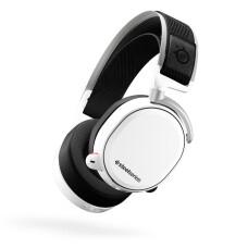 SteelSeries Arctis Pro Wireless Gaming Kulaklık - Beyaz