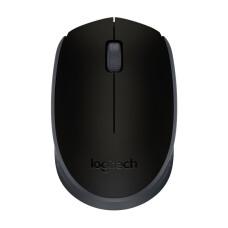 Logitech M171 USB Wireless Siyah Mouse (910-004424)