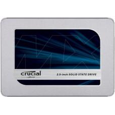Crucial MX500 2TB Sata3 560-510MB/s SSD Disk (CT2000MX500SSD1)