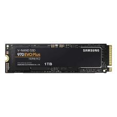 Samsung 970 Evo Plus 1 TB 3400/1500 MB/s NVMe M.2 SSD (MZ-V7S1T0BW)