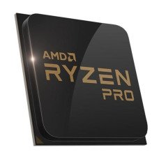 AMD Ryzen 5 PRO 3400G 3.7GHz (Turbo 4.2GHz) 4 Core 8 Threads 6MB Cache 12nm AM4 İşlemci - Soğutuculu