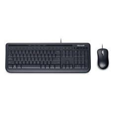 Microsoft APB-00010 Kablolu Klavye-Mouse Set USB