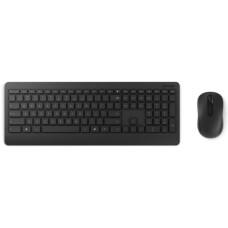 Microsoft Wireless Desktop 900 Kablosuz Klavye Fare Set USB  (PT3-00016)