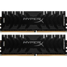 Kingston DDR4 16GB(2x8GB) 3000MHz HyperX Predator Bellek Ram (HX430C15PB3K2/16)