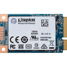 Kingston SSDNow UV500 480GB 520-500MB/s mSATA SSD (SUV500MS/480G)