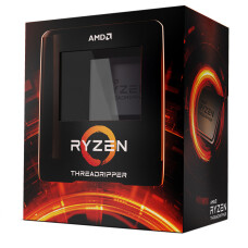 AMD Ryzen™ Threadripper™ 3970X 3.7GHz (Turbo 4.5GHz) 32 Core 64 Threads 128MB Cache sTRX4 İşlemci